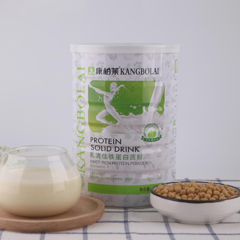 乳清佳铁蛋白质粉
